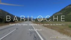 "BARILOCHE was recorded on the way from San Carlos de Bariloche to San Martin de los Andes via the famous roads of the 7 lakes.   For more informations or 4K non edited rushes, leave me a comment  Soundtrack : ""Breathe""  Filmed with DJI Phantom 3 Professional, edited with Final Cut Pro"