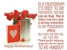 Anniversary quotes for him herinterest summer