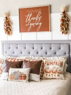 Want to grab some fall pillows that are under $5 each?  Check this pillow round up now!