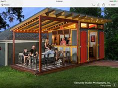 IndyMetroHomes Sauter Realty Group Keller Williams: Cool Sheds!