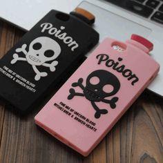 Poison Potion smartp