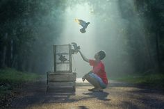 indonesia, life, Photography, natural, culture, beautiful, Taufik Sudjatnika