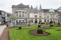 Casino of Spa, Belgium