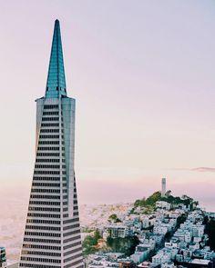 Transamerica by __opa__ by San Francisco Feelings