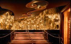 BlogTour Vegas 2014: The entrance to XS nightclub at the Wynn, Las Vegas