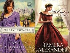 Featured Author Interview: Tamera Alexander - Soul Inspirationz | The Christian Fiction Site