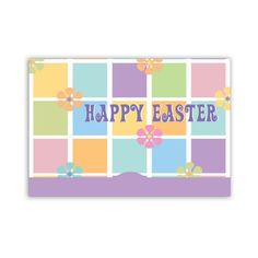 Jillson Roberts Gift Card Holders Easter Quilt 6Count GCP029 * Details can be found by clicking on the image.