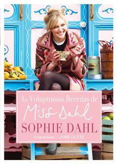 soy muy fan de Sophie dahl!!