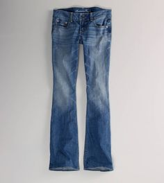 My favorite jean ever! Just bought my first SIZE 8! YAY! American Eagle Artist Jean