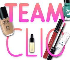 Top, top, top… Ogni mese, anche noi del Team aspettiamo con ansia il verdetto di Clio, sui prodotti che ha provato ultimamente. Ci siamo accorte, però, che anche noi della redazione, testando ogni mese tantissimi prodotti, abbiamo qualche chicca da consigliare a chi è appassionato di make-up, skincare e beauty in generale. Allora perché privarvi …