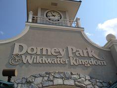 Dorney Park & Wildwater Kingdom in Allentown, PA