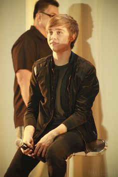 Connor McDonough of Before You Exit