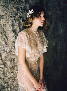 Melinda Rose Design 2015 Collection 'My Beloved' Captured By Erich McVey
