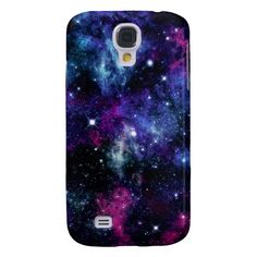 Galaxy Stars 3 Galaxy S4 Covers $44.95
