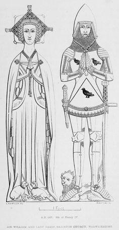 William Bagot (1407)