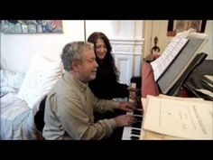 Argerich and Freire, Piano duo, Tchaikovsky