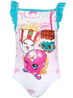 e50f07a1e6a online shopping for Shopkins Girls Donna Donut   Cheeky Chocolate Swimsuit  from top store. See new offer for Shopkins Girls Donna Donut   Cheeky  Chocolate ...