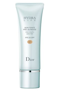 Dior: Hydra Life Pro-Youth Skin Tint --$56