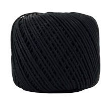 Bead Landing Waxed Cotton Cord Ball, 200 ft. Black 6.99