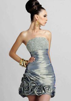 Dessa dress surreal leopard pictures