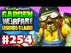 Similar Ideas. Plants Vs. Zombies: Garden Warfare 2   Gameplay ...