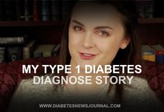 Learn more about Sarah's story and her Type 1 Diabetes diagnosis.