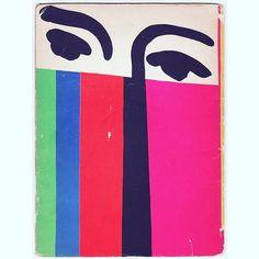 Henri Matisse, exhibition catalogue. 1951