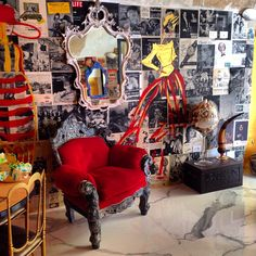 Nostro nuovo showroom & laboratorio del design nel centro storico. --- Our new showroom & design lab in Gallipoli's old city.