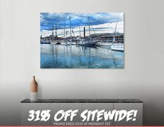 Discover «Tallinn art 1», Numbered Edition Aluminum Print by Justyna Jaszke - From $59 - Curioos