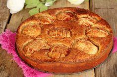 Torta di mele del re - ricetta facile e golosa