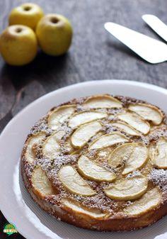Healthy Dessert Options, Healthy Recipes, Healthy Food, Breakfast Recipes, Dessert Recipes, Desserts, Exotic Food, Apple Crisp, Sweet Cakes