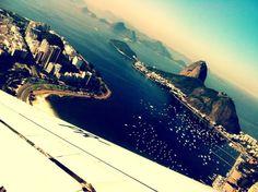 Parabéns a todos nós moradores e visitantes do Rio de Janeiro!!!