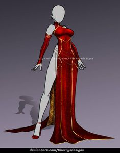 Find my designs in video-games like Dead or Alive 5 and Nebula Realms on My Homepage Join my Outfit Adopt group and never m. Dress Drawing, Drawing Clothes, Anime Outfits, Cool Outfits, Fashion Outfits, Character Costumes, Character Outfits, Anime Dress, Fashion Sketches