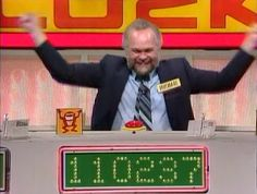 Is there enough material here for a full-length documentary? Big Bucks: The Press Your Luck Scandal is fascinating, but this is at best a half-hour episode. Michael Larson, Game Show Network, Press Your Luck, Hit The Button, Animal Attack, Tv Tropes, Coming Of Age, Weird Facts, Best Games