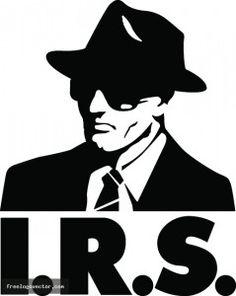 I.R.S. Records logo
