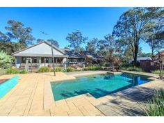 Dalwood Country Retreat, a Hunter Valley Beautiful Country Estate | Stayz