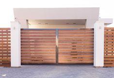Contemporary Gates and Fences - Emil Garage Doors, Sales & Repair Contemporary Gates and Fences - Emil Garage Doors, Sales & Repair