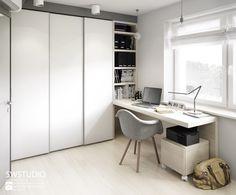 Pokój P1 - zdjęcie od SWSTUDIO