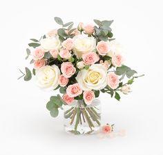 Portsea - Bouquet de fleurs de saison | Bergamotte