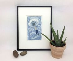 "I'm cleaning out my studion and excited to share my new ""Discounted Artwork"" category in my Etsy Shop! http://etsy.me/2FbxCIz #Artwork #Sale #Linocut #Linoleum #Printmaking"