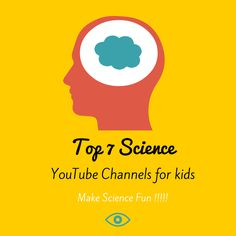 Youtube science videos