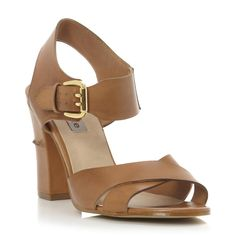 DUNE-LADIES-FLICK-WOMENS-TAN-BROWN