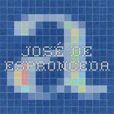 En esta web see podrán leer enteros 14 de los poemas más importantes que escribió José de Espronceda