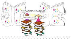 CatacricatacraC. Biblioblog Cuentos Temáticos Infantiles.Educando en valores y emociones