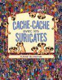 Cache-cache avec les suricates à travers l'Histoire  Une bonne alternative à où est Charli... http://cdilumiere.over-blog.com/2014/02/cache-cache-avec-les-suricates-%C3%A0-travers-l-histoire-paul-moran-flammarion-2014.html