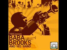Baba Brooks  - Country town