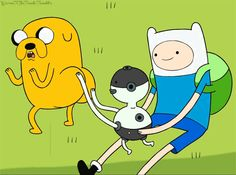 adventure time  gif | adventuretime-gifs-jiggler.gif