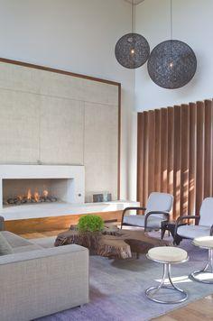 Chautauqua Interiors by Studio William Hefner