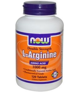 Have L-Arginine for the whole body nourishment and quick energy. It costs a penny comparing how effective it is !