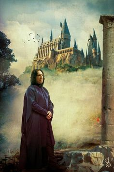 Several snape art it's so beautiful 😍❤
